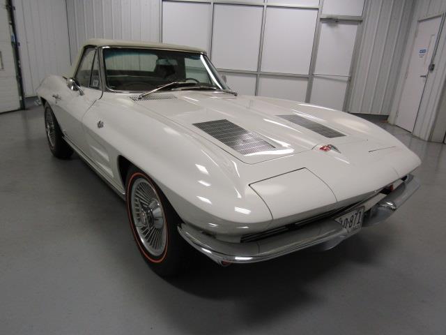 1963 Chevrolet Corvette | 914123