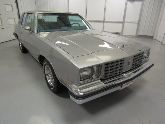1979 Oldsmobile Cutlass | 914125