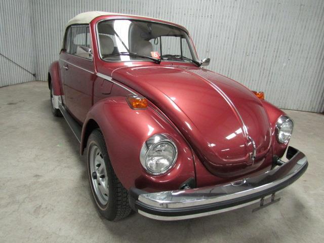 1978 Volkswagen Super Beetle | 914127