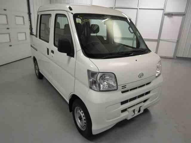 2016 Daihatsu HiJet | 914128