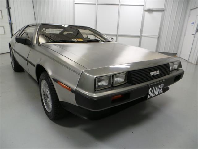 1981 DeLorean DMC-12 | 914130