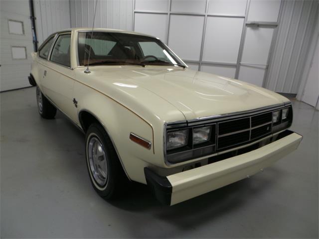 1982 AMC Spirit | 914132