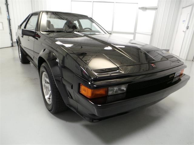 1984 Toyota Celica | 914138