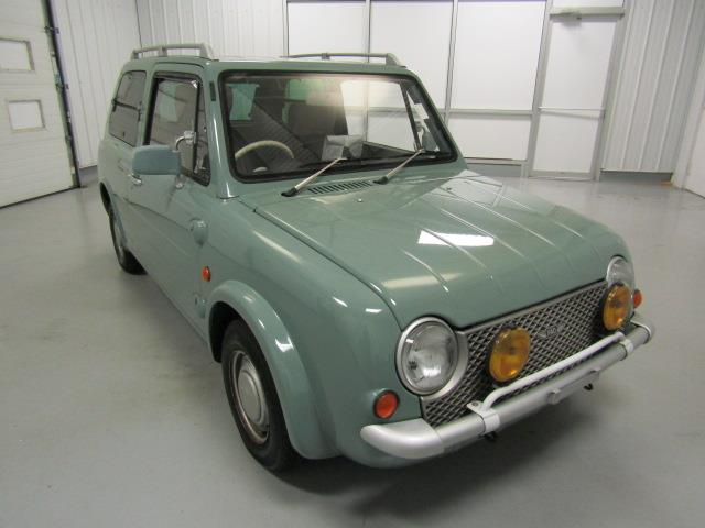 1990 Nissan Pao | 914139
