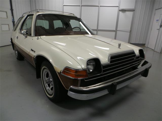1980 AMC Pacer   914140
