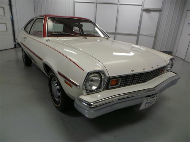 1976 Ford Pinto | 914143