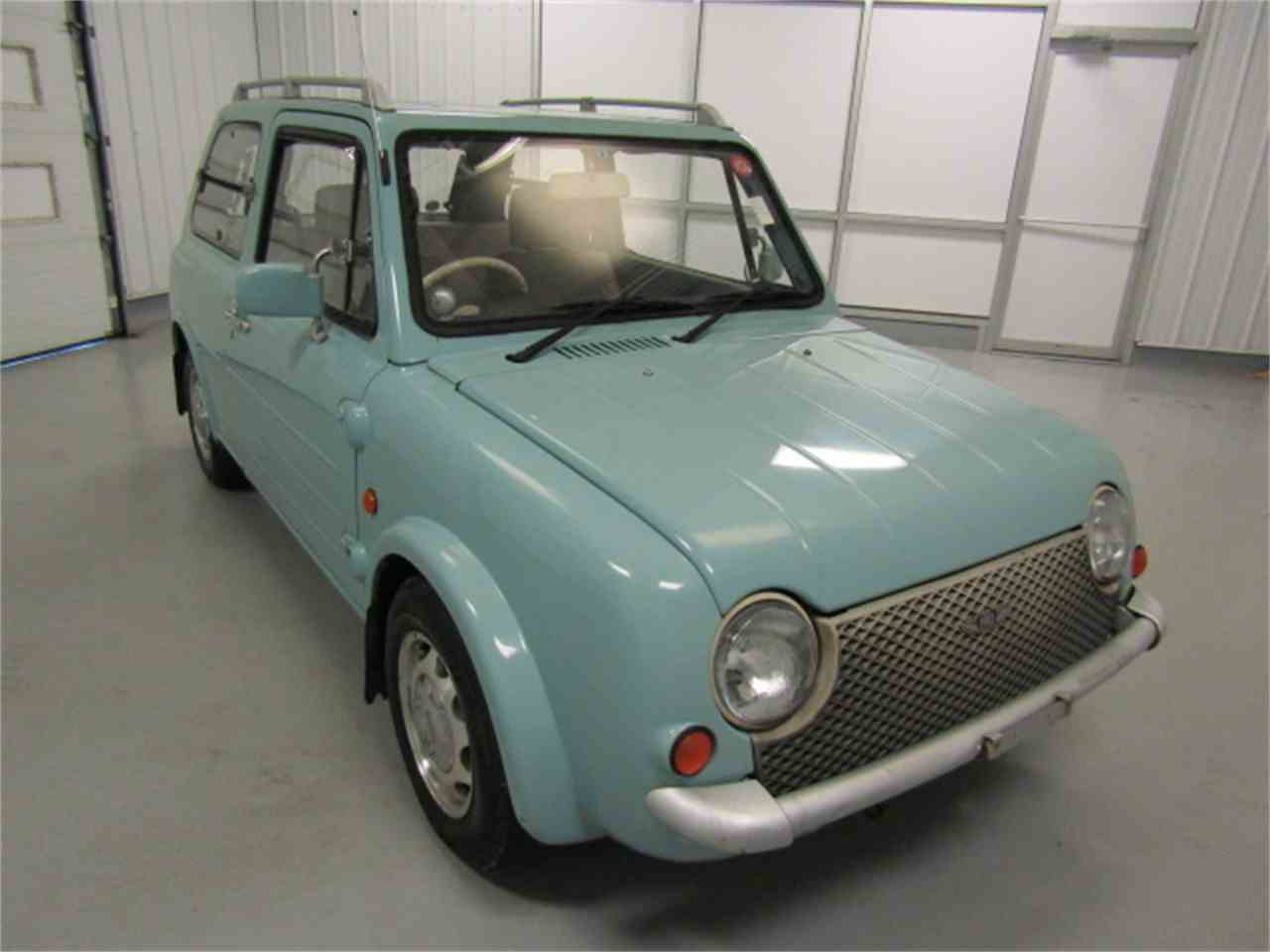 Large Picture of 1990 Pao - $6,959.00 Offered by Duncan Imports & Classic Cars - JLCX