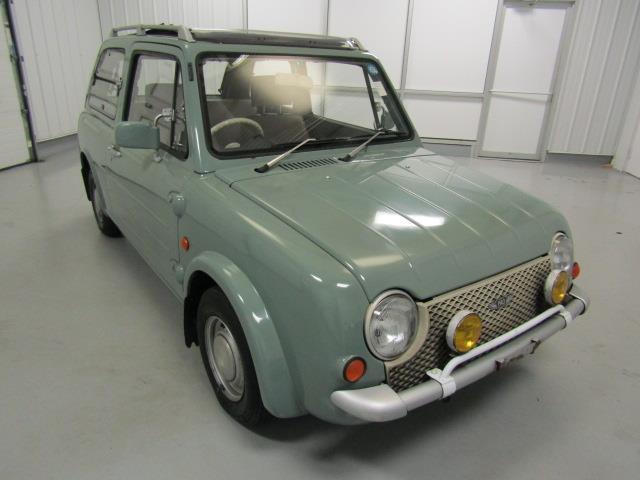 1990 Nissan Pao | 914146