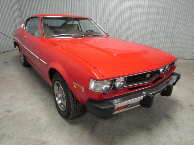 1976 Toyota Celica   914149