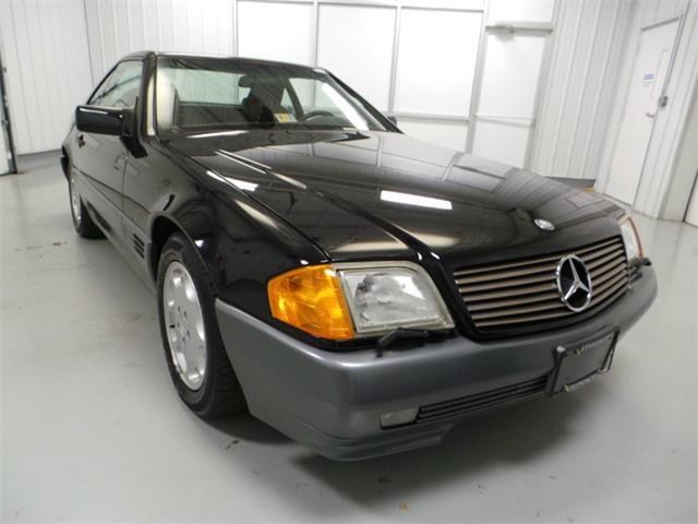 1993 Mercedes-Benz 300 | 914150