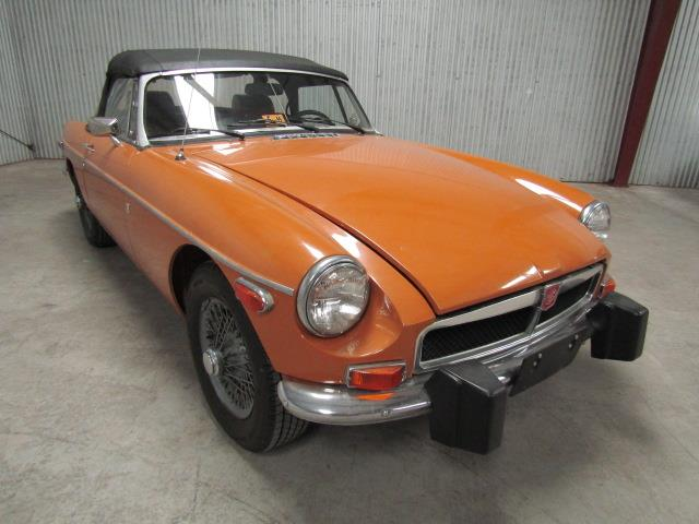 1974 MG MGB | 914154