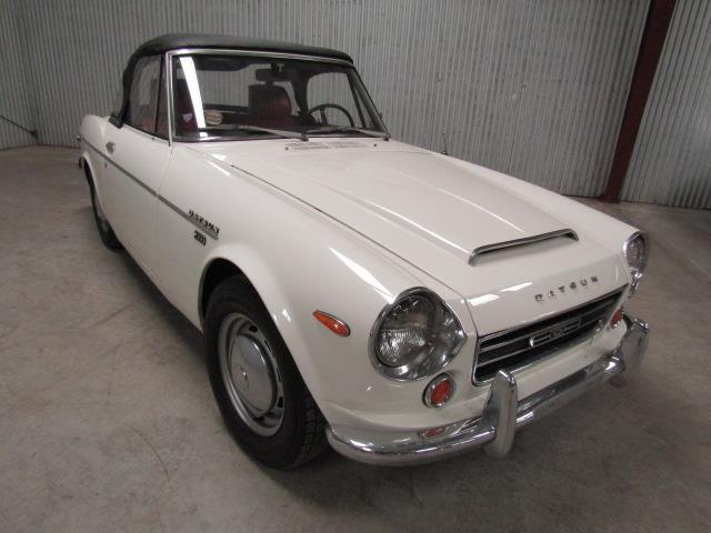 1969 Datsun 2000 | 914156