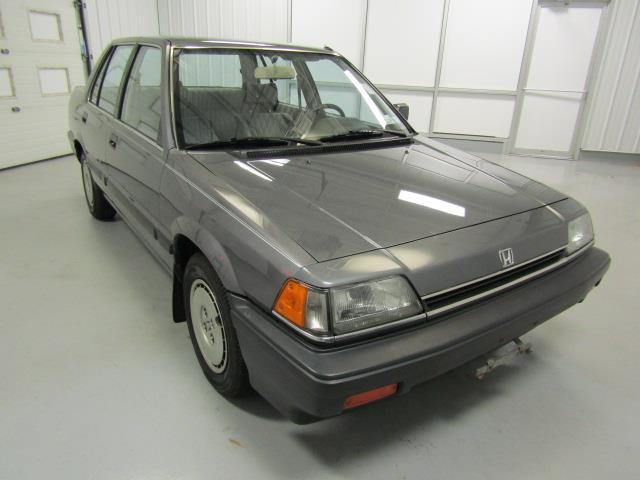 1987 Honda Civic | 914159