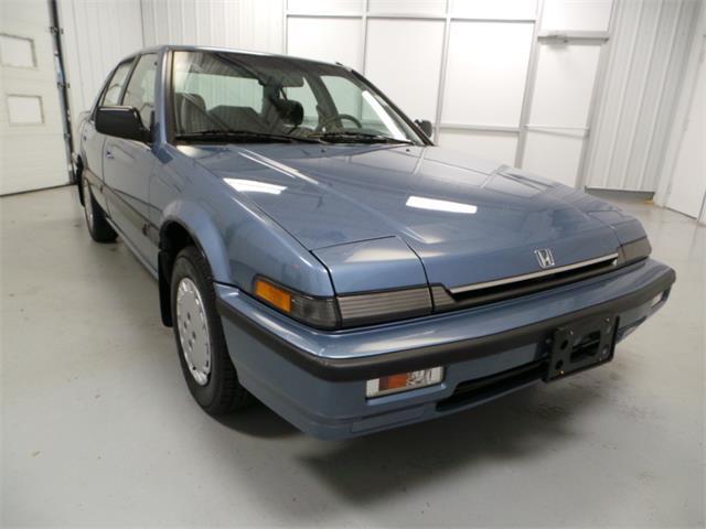 1989 Honda Accord | 914161