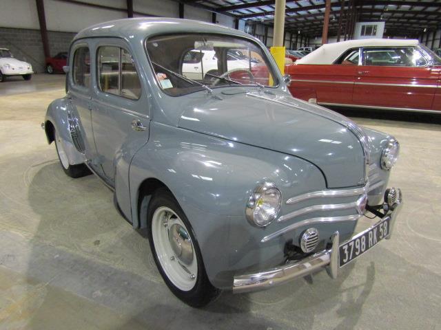 1955 Renault 4CV | 914162