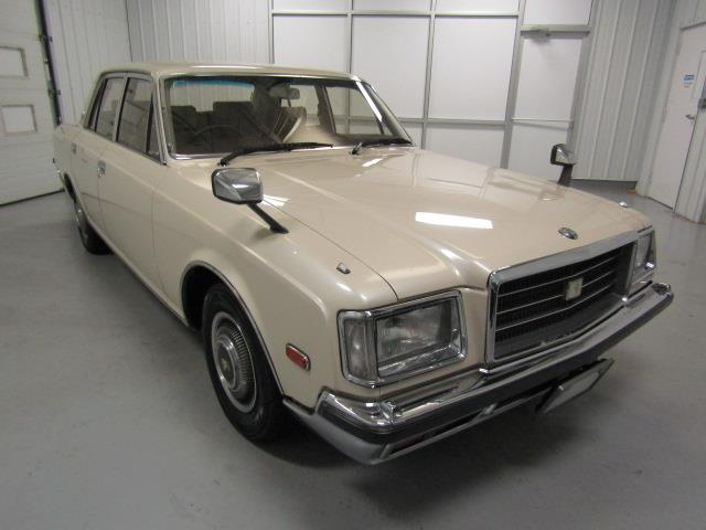 1986 Toyota Century | 914163
