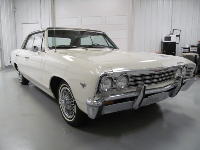 1967 Chevrolet Chevelle | 914164