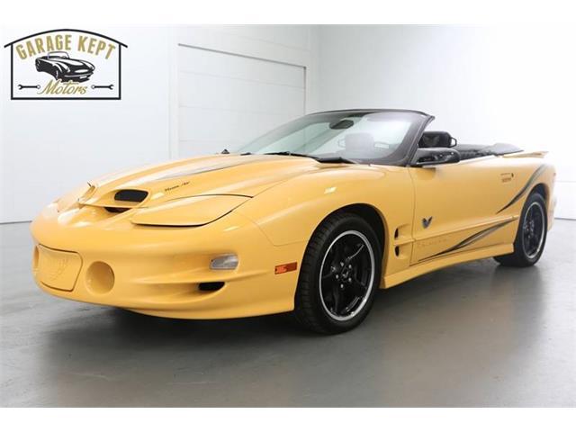 2002 Pontiac Firebird | 910417