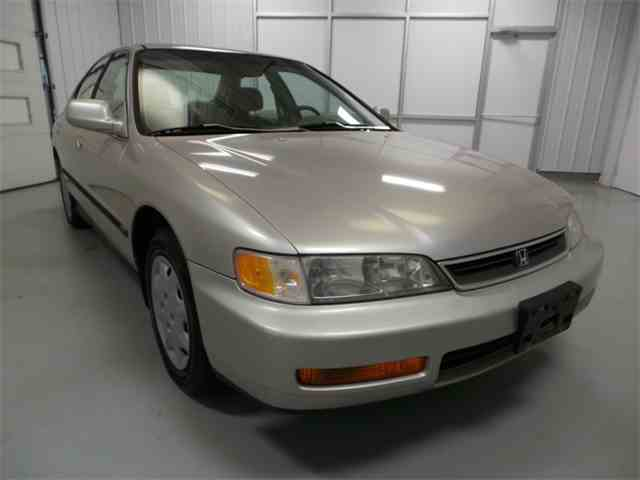 1996 Honda Accord | 914174
