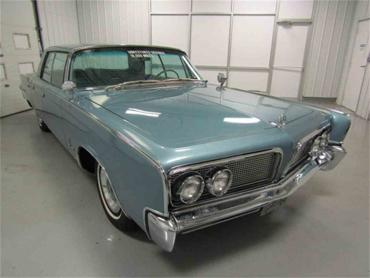 Large Picture of '64 Imperial - JLDR