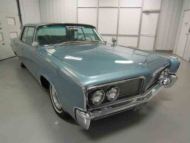 1964 Chrysler Imperial | 914175