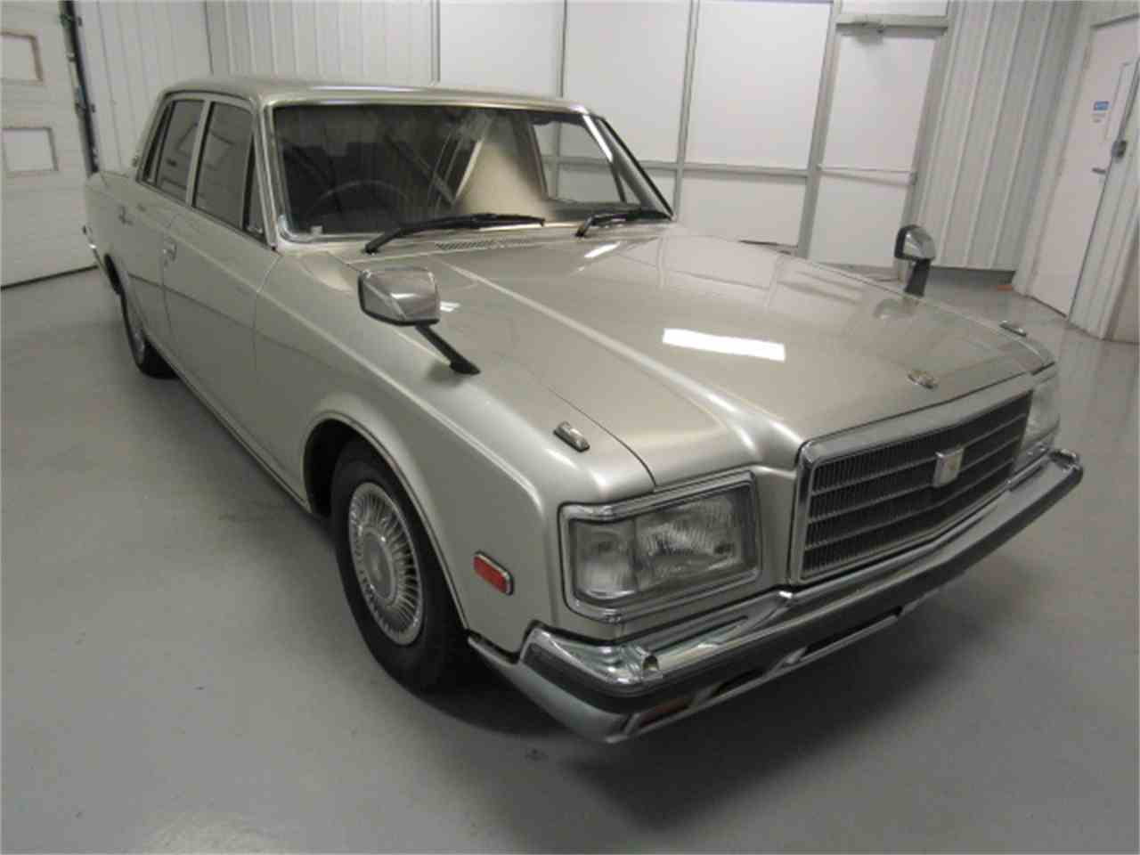 1989 Toyota Century for Sale - CC-914177