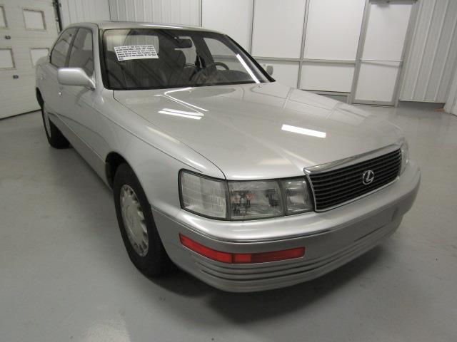 1990 Lexus LS400 | 914178