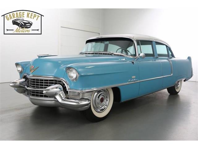 1955 Cadillac Series 62 | 910418