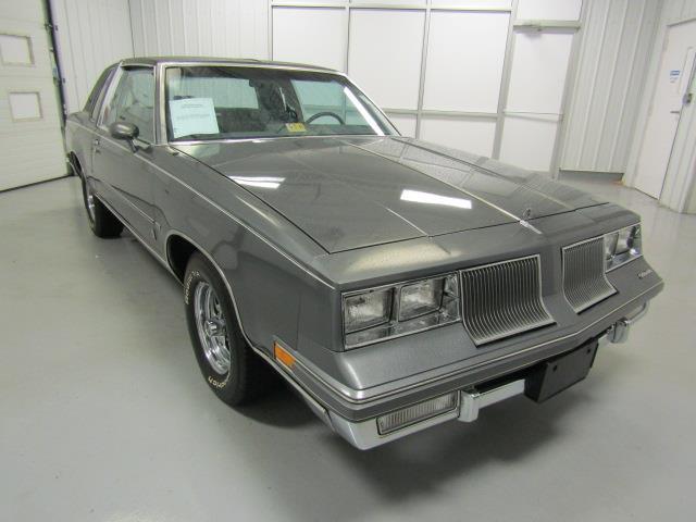 1986 Oldsmobile Cutlass Supreme | 914180