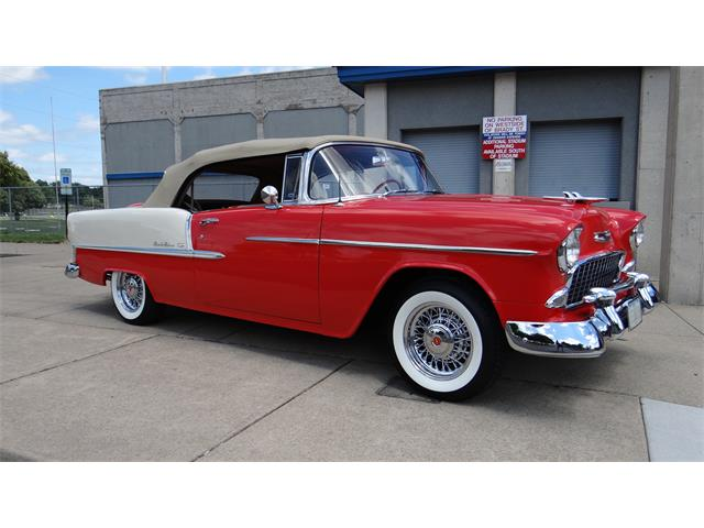1955 Chevrolet Bel Air | 914183