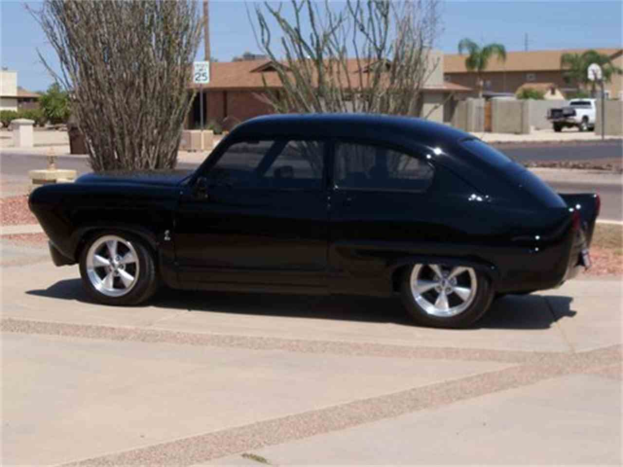 Large Picture of '52 Street Rod - JLE0