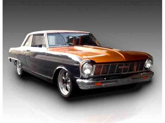 1965 Chevrolet Nova II SS | 914185