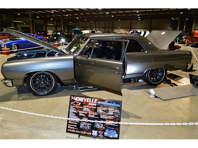 1965 Chevrolet Chevelle | 914189