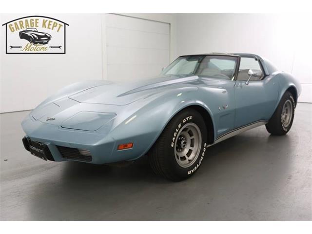 1977 Chevrolet Corvette | 910419