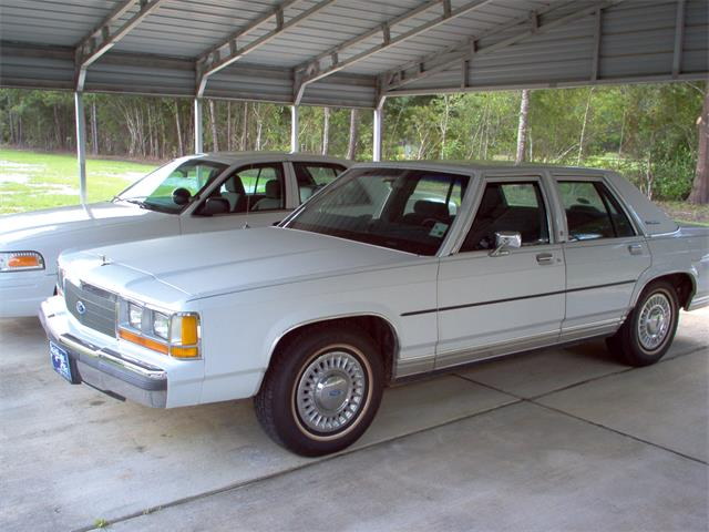 1989 Ford Crown Victoria | 914190