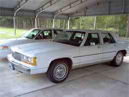 1989 Ford Crown Victoria for Sale - CC-914190