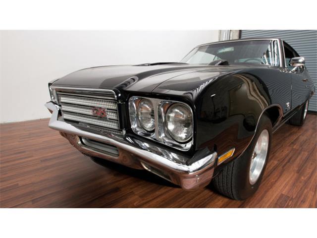 1971 Buick Skylark | 914191