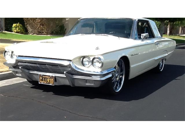 1964 Ford Thunderbird | 914193