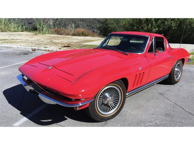 1965 Chevrolet Corvette | 914195