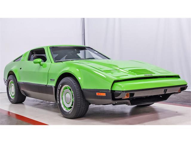 1975 Bricklin SV 1 | 914199