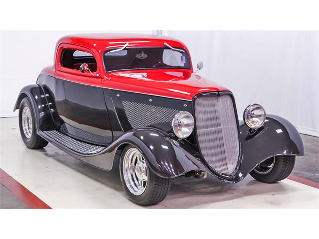 1933 Ford 3 Window | 914200