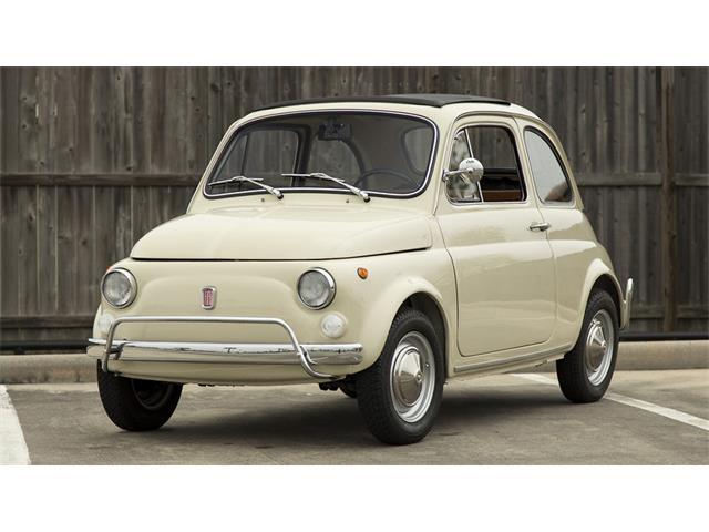 1971 Fiat 500L | 914201