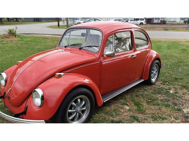 1968 Volkswagen Beetle | 914203