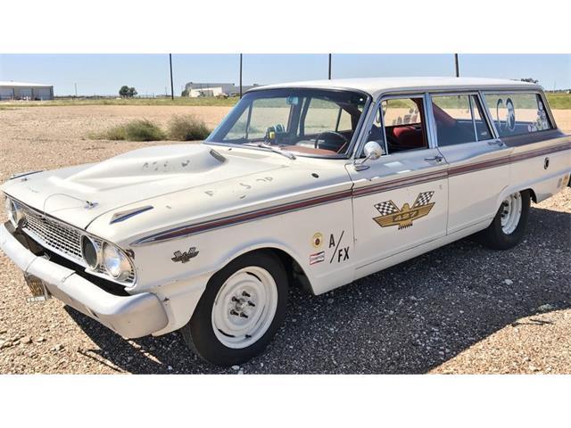 1963 Ford Fairlane | 914205