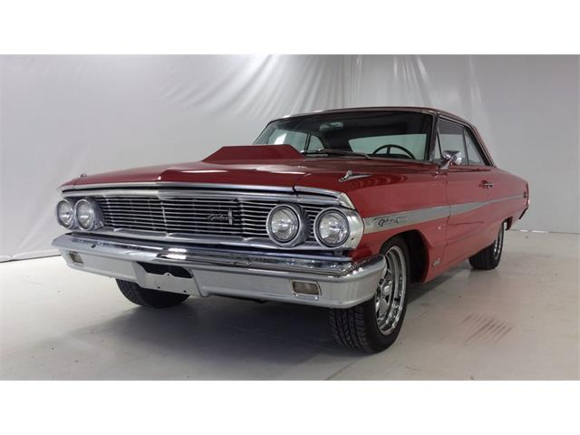 1964 Ford Galaxie 500 XL | 914210