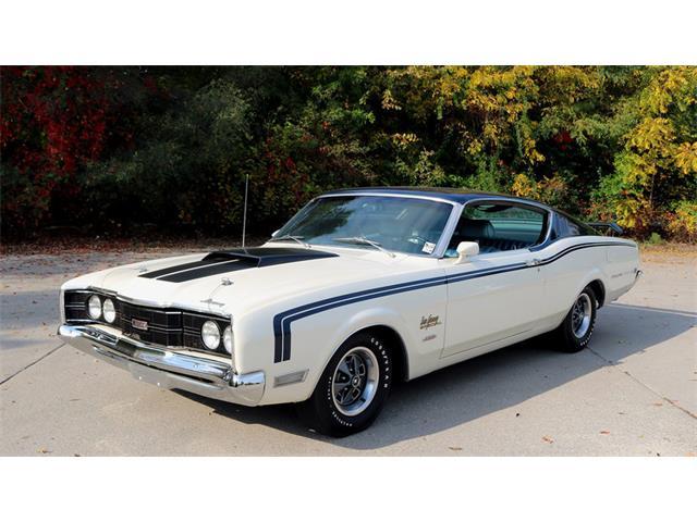 1969 Mercury Cyclone | 914212
