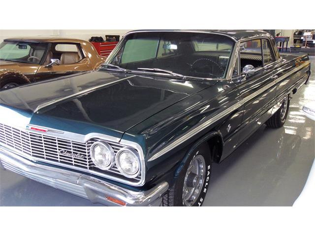 1964 Chevrolet Impala | 914213
