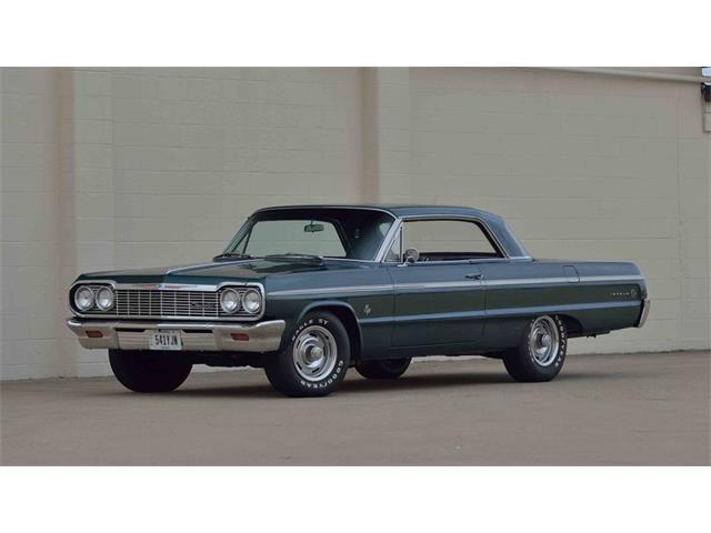 1964 Chevrolet Impala   914213