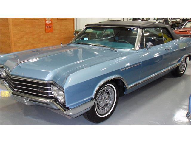 1966 Buick LeSabre | 914214