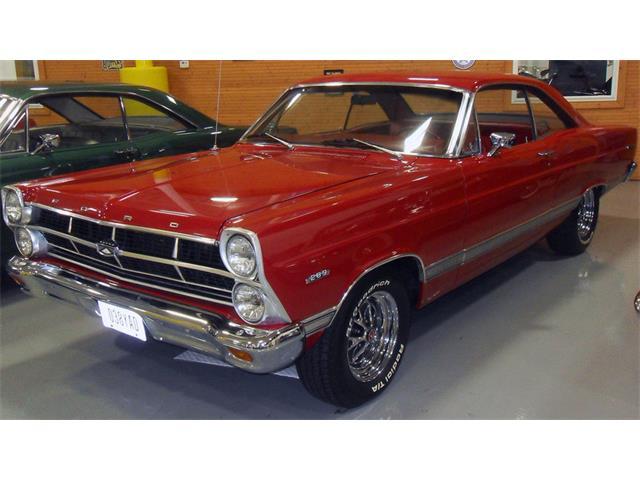 1967 Ford Fairlane 500 | 914216